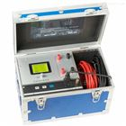 DC:≥10A变压器直流电阻测试仪10a 电力承试五级