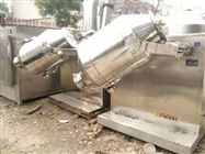 长期回收400L制药厂三维混合机