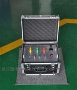 武汉2合1变压器绕组变形测试仪