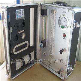 AJ-12正压式氧气呼吸器校验仪