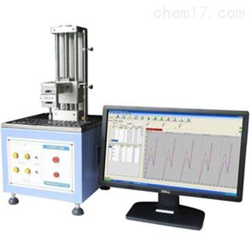 XD-6302A按鍵、開關『荷重-行程』曲線試驗機