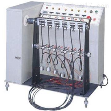 XD-6801電線彎折壽命試驗機