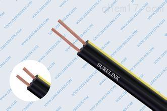 铠装两兆线SYV22 75-2-1*8