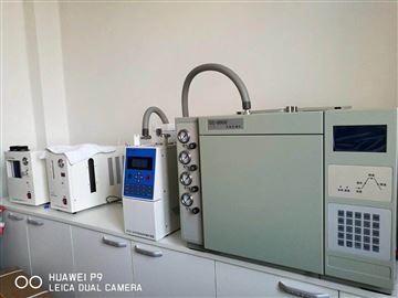 室内环境检测仪器设备清单