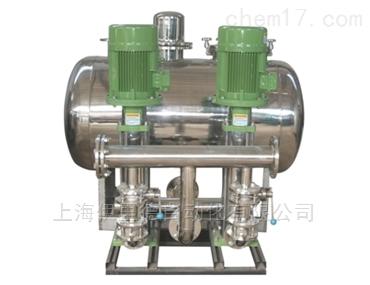 进口 TACO无负压(叠压)供水机组