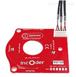 日本绿测器编码器和旋转IncOder OEM系列