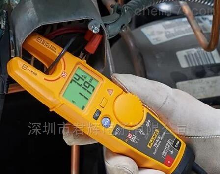 福禄克T6-1000非接触电压钳表