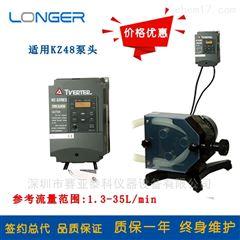 JL350-2J大流量蠕动泵/批量传输型恒流泵JL350-2J