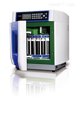 高通量密闭微波消解/萃取/合成
