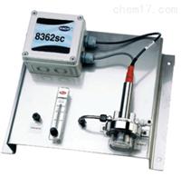 8362哈希8362sc 高纯水 pH分析仪