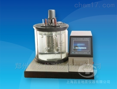 SYD-265B-1郑州昌吉型运动/逆流粘度、粘度指数测定器