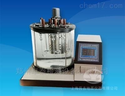 SYD-265C-3郑州昌吉运动/逆流粘度,粘度指数测定器