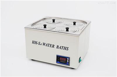 江苏电子数显恒温水浴锅