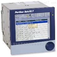 DataVU7英国Partlow记录仪彩色无纸
