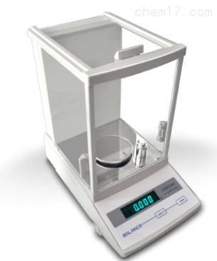0.001克(防风罩)电子分析天平JA-H系列