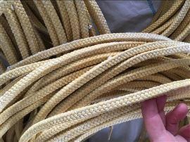 46*46耐高温芳纶纤维盘根