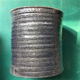 柔性高压编织增强纯石墨24*24盘根