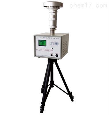 TQC-1500大气采样器
