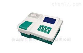 JC-201C/301C/401C聚创打印型多参数水质分析仪