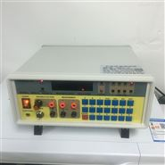 QWA-5A感应式石英钟表测试仪