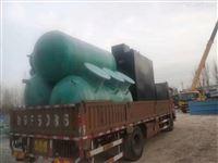 WSZ-AO-5m3/h一体化生活污水处理装置