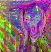 艺术品鉴定高光谱成像仪