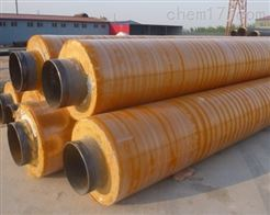 聚乙烯聚氨酯夹克管生产厂家