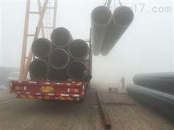 塑套钢直埋式预制保温管供应商