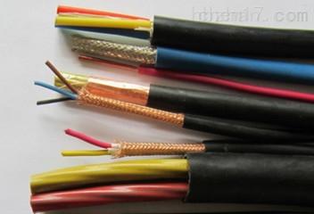 铜芯控制电缆-KVV (2-61芯)