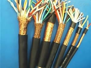 阻燃信号电缆ZR-DJYP3VP3