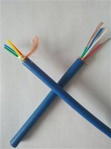 KVVP22-7*6钢带铠装控制电缆