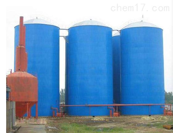 南宁市酒厂污水处理设备 IC厌氧反应器厂家