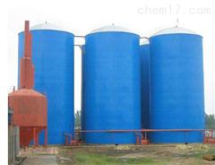 广东食品厂污水设备IC厌氧反应器