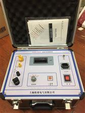 100A回路接触电阻测试仪承修承试