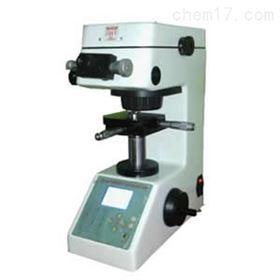 HV-1000AT自動轉塔顯微硬度計