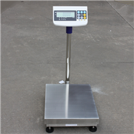 TCSJWI工业计数电子台秤可打印