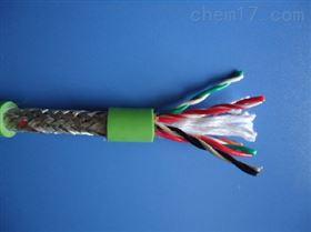 竖井用铠装矿用通信电缆