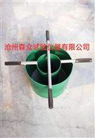 SZTK-A改进试坑法双环注水渗透系数试验仪