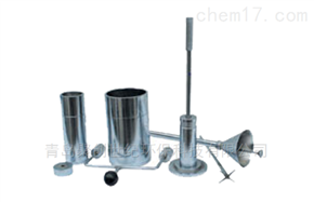 JC-XM-S手动土壤相对密度仪(土壤物理学设备)