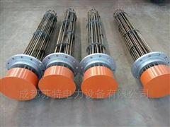 SRY2-1法兰式电加热器