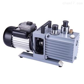 2XZ-2空调抽抽气泵实验室旋片式真空泵