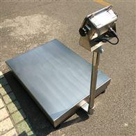 带打印100kg防水电子台秤