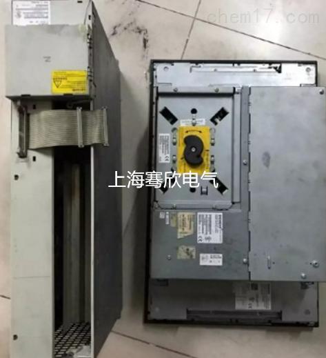 840D数控立车PCU50屏幕不亮系统修理