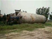 常年不間斷回收二手不銹鋼發酵罐
