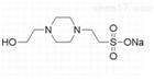 25gN-(2-羟乙基)哌秦-N-乙磺酸钠盐