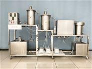 A2O工艺城市污水处理模拟装置