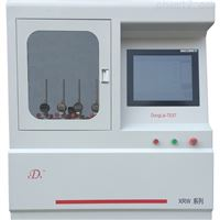 PZ-XRW-300DL热变形材料试验机