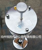 LQC-ILQC-I型土基落球模量測定儀 土工落球檢測儀