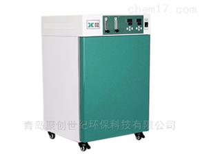 JC-CHP-80S/160S/240S二氧化碳培养箱