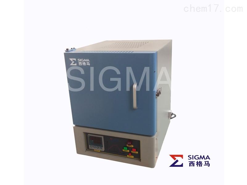 西格马SGM·M6/12高温马弗炉,电阻炉,烧结炉